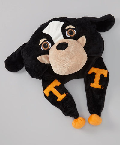 Tennessee Volunteers Plush Mascot Hat