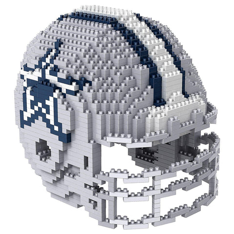 NFL - Dallas Cowboys Helmet Building Blocks