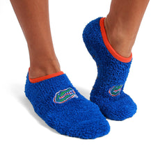 Florida Gators - NCAA Unisex Foot-Z-Sox Slipper Socks