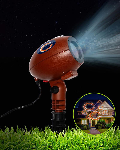 Chicago Bears Team Pride Light