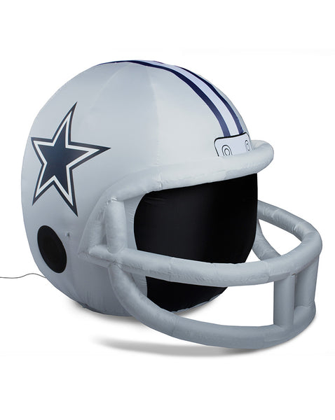 Dallas Cowboys Team Inflatable Helmet