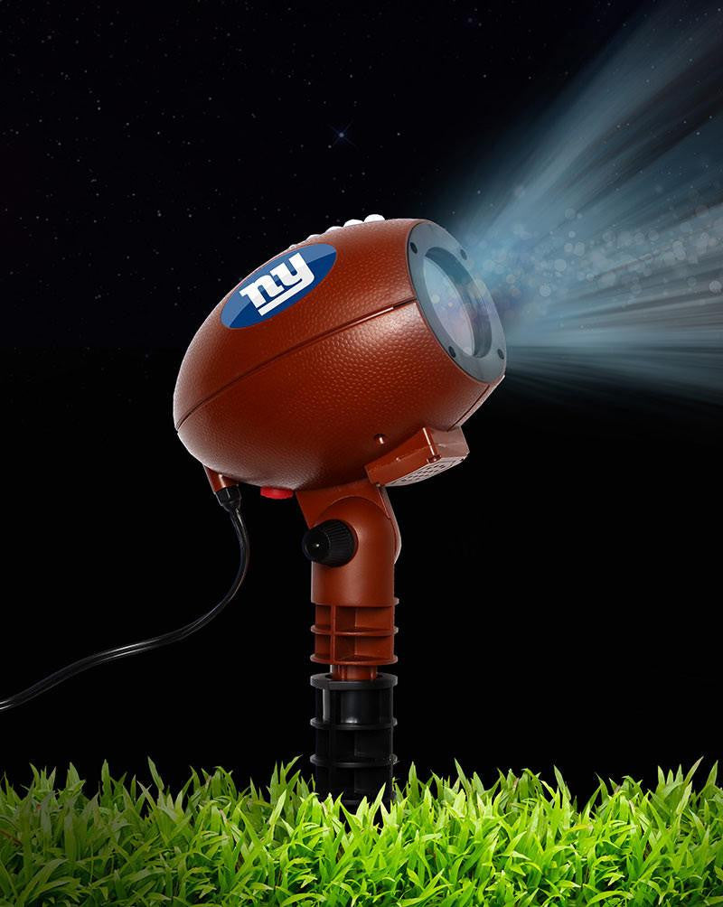 New York Giants Team Pride Light Sports Connection