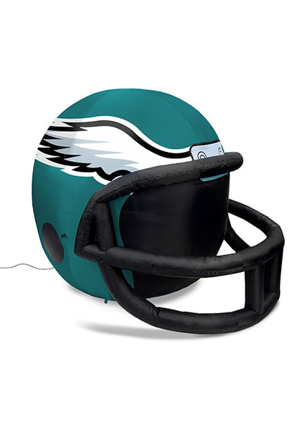 PHILADELPHIA EAGLES INFLATABLE LAWN HELMET
