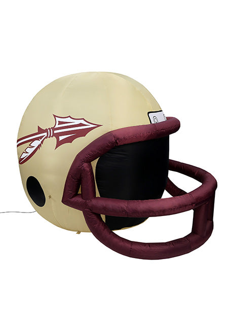 FLORIDA STATE SEMINOLES INFLATABLE LAWN HELMET