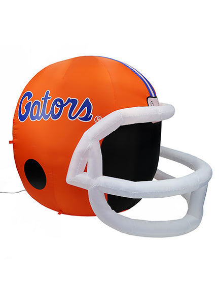 FLORIDA GATORS INFLATABLE LAWN HELMET