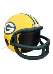 GREEN BAY PACKERS INFLATABLE LAWN HELMET