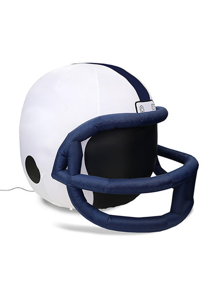 PENN STATE NITTANY LIONS INFLATABLE LAWN HELMET
