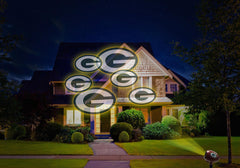 Green Bay Packers Team Pride Light