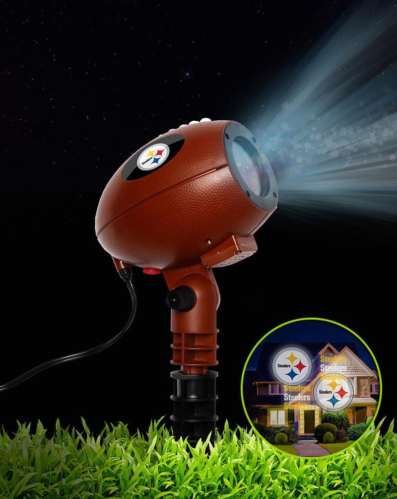 Pittsburgh Steelers Team Pride Light