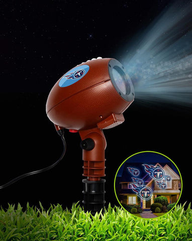 Tennessee Titans Team Pride Light