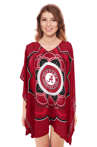 Limited Edition, Officially Licensed Alabama Crimson Tide Caftan