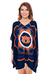 Limited Edition, Officially Licensed Auburn Tigers Caftan