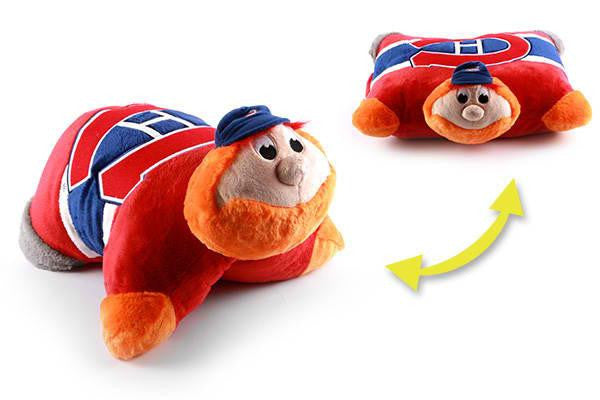 Montreal Canadians Pillow Pet