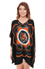 Limited Edition, Officially Licensed Cincinnati Bengals Caftan