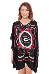 Limited Edition, Officially Licensed  Georgia Bulldogs Caftan