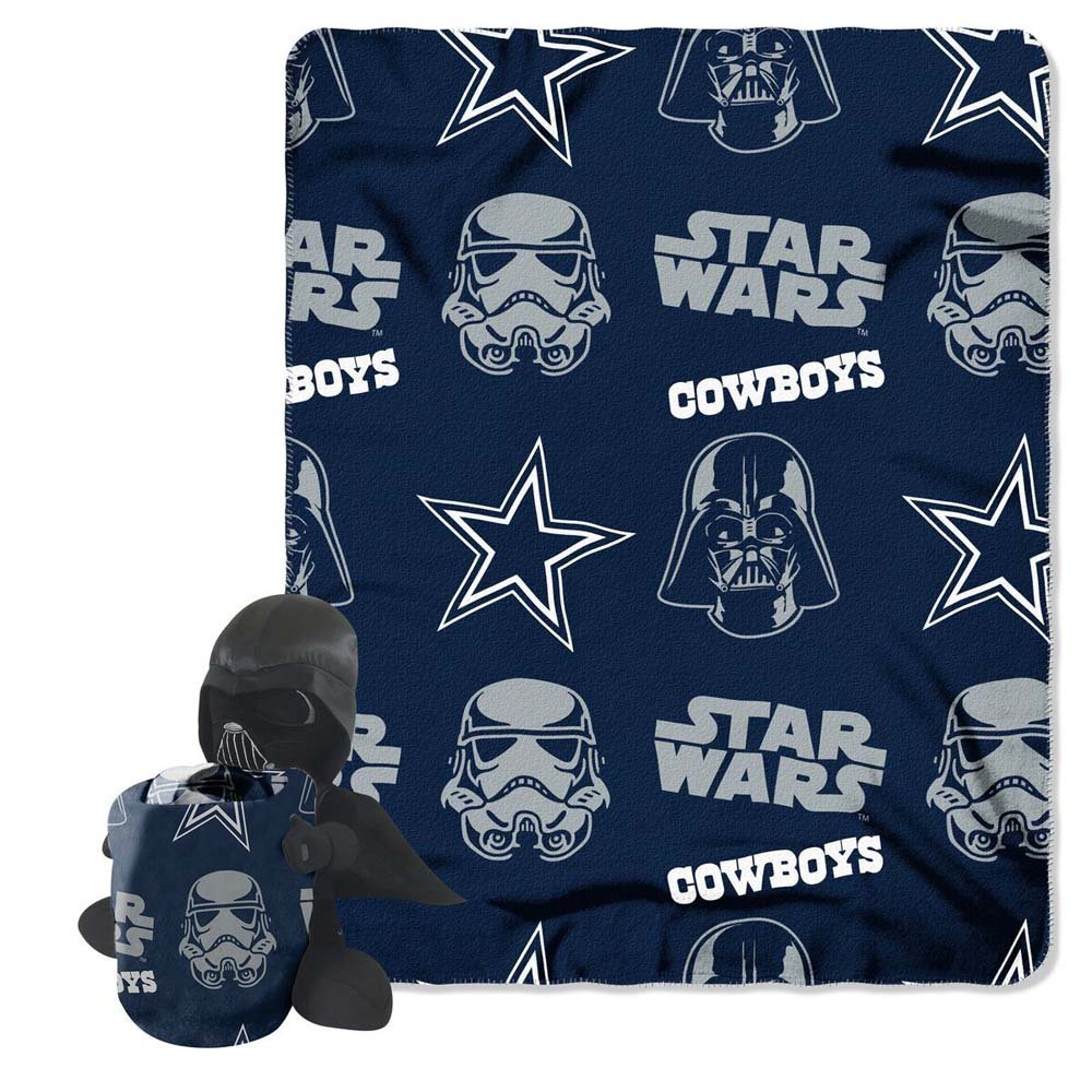 Dallas Cowboys NFL & Star Wars