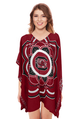 Limited Edition, Officially Licensed South Carolina Gamecocks Caftan