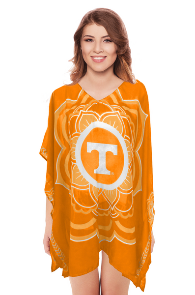 Limited Edition, Officially Licensed Tennessee Vols Caftan