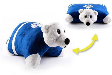 Toronto Maple Leafs Pillow Pet