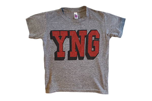 YNGguins Youth