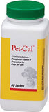 Pet-Cal Tablets For Pets