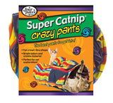 Four Paws Cat Tunnel - Crazy Pants