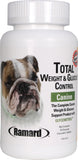 Total Weight And Glucose Control For Dogs