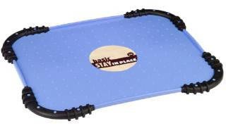 Stay In Place Basic Bowl Pet Food Mat