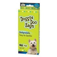 Doggie Doo Biodegradable Bags