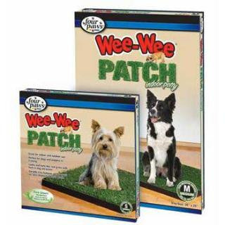 Four Paws Wee Wee Patches