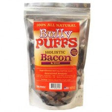 Health Extension -  Bully Puffs  Dog Treats