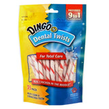 Dingo Dog Dental Twists for Total Care