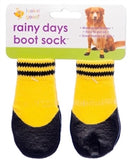 Fashion Pet Rainy Days Sock