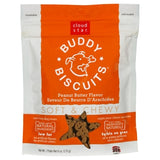 Cloud Star Chewy Buddy Biscuits -  Peanut Butter