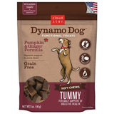 Cloud Star Dynamo  Soft Chews Pumpkin & Ginger Formula Dog Tummy Treats