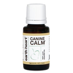 Earth Heart Canine Calm Essential Oil Blend for Diffusers