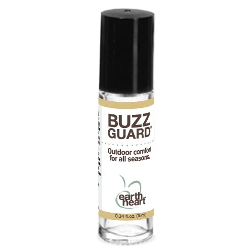 Earth Heart Buzz Guard Coconut Oil Roll-on