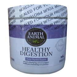 Earth Animal Healthy Digestion Supplement