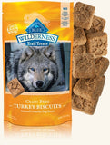Blue Buffalo Dog Wilderness Biscuits