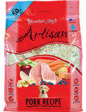 Grandma Lucys  Artisian Grain Free Pork Dog Food