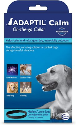 Adaptil Calming Adjustable Dog Collar