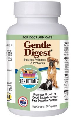 ARK Gentle Digest Capsules