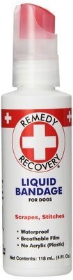 Remedy+Recovery Liquid Bandage 4oz