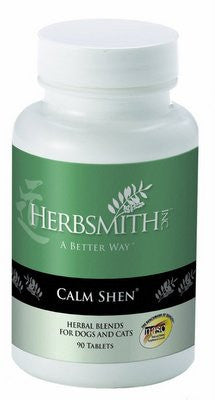 HerbSmith Calm Shen - (Twin Pack)