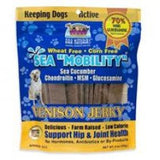 Sea Mobility Meat Strips