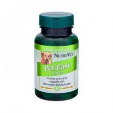 Pet Ease Stress Calming Chewables