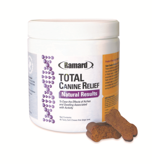 Ramard Total Canine Relief