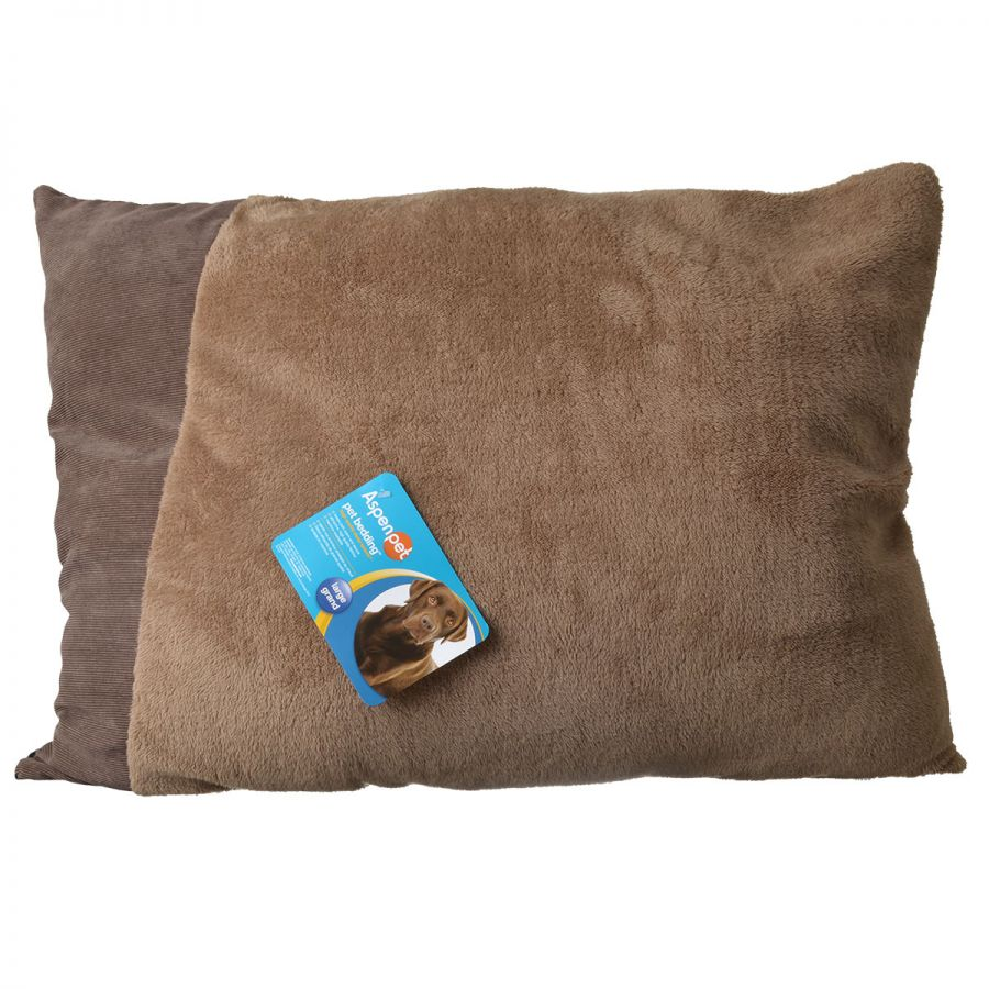 Aspen Pet Assorted Pillow Pet Beds