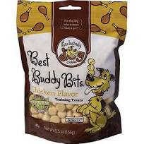 Best Buddy Bits Chicken Treats