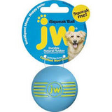 JW Pet Company -  iSqueak Ball Dog Toy